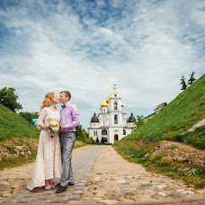 Wedding photographer Vyacheslav Linkov (Vlinkov). Photo of 01.08.2017