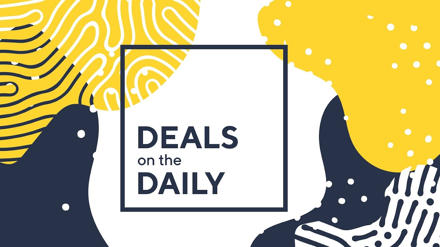 Deals on the Daily