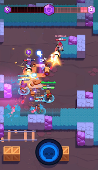 GAME Tips For BRAWL STARS - HOUSE OF BRAWLERS