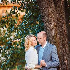 Wedding photographer Nadezhda Melisova (Melisova). Photo of 02.09.2014