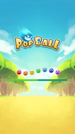 POP Ball