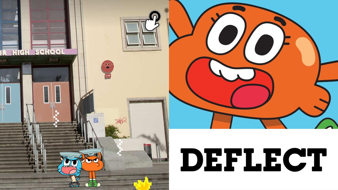 Cartoon network anything скачать и установить для ...