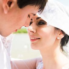Wedding photographer Igor Petrov (fotopo1). Photo of 16.06.2018