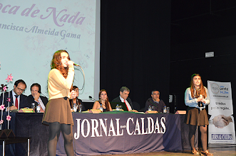 Photo: Momento musical (Joana Marques e Inês Fonseca)