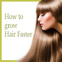 How to grow hair faster APK