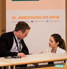 """Photo: 59. Jahrestagung der DGPuK über """"Digitale Öffentlichkeit(en)"""" an der Universität Passau   Foto: Janertainment Janine Amberger"""