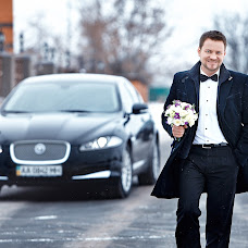 Wedding photographer Nikolay Kogut (nkogut). Photo of 02.02.2015