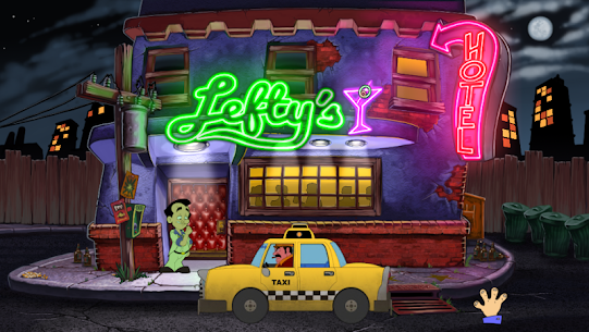 Leisure Suit Larry: Reloaded – 80s and 90s games! App Download For Android and iPhone 5
