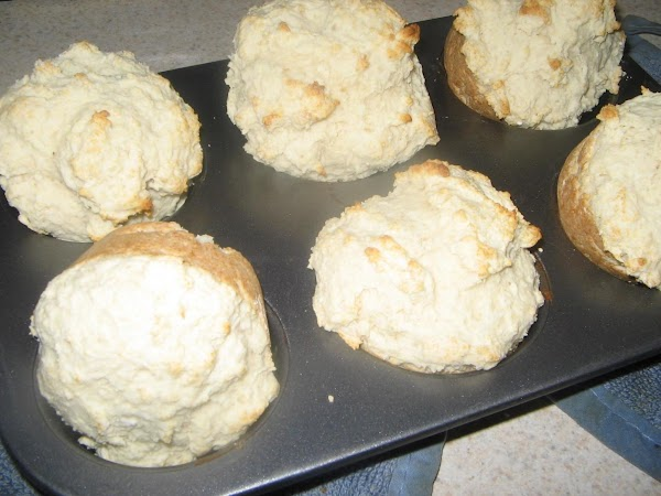 Remove from pan and serve warm with butter and jam or honey for breakfast. NOTE: When...