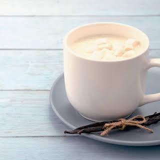 Warm Vanilla Milk.