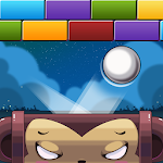 Bricks breaker friends Icon