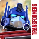 Transformers: Earth Wars Beta 4.0.0.103