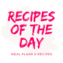 Diet Recipes of the Day & Meal Plan Download on Windows