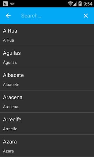 免費下載天氣APP|天氣西班牙 app開箱文|APP開箱王