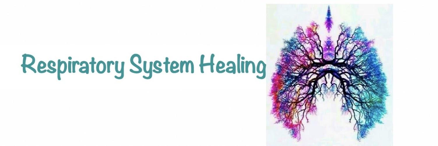 Respiratory  System Healing