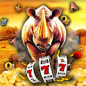 Rhino Machine icon