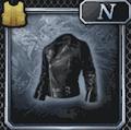革のジャケット