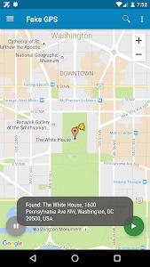 Fake GPS Location Donate v2.0.6