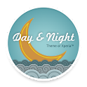 Day and Night Theme for Xperia icon