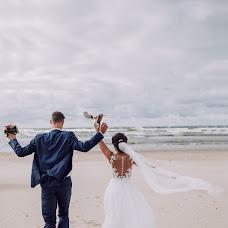 Wedding photographer Vladlena Demisheva (Vlademisheva). Photo of 01.07.2018