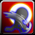 Stickman Fighting icon