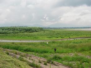 Photo: ...A jezioro niespodziewanie wyschło ;-)