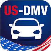 US DMV Driving Test 2017