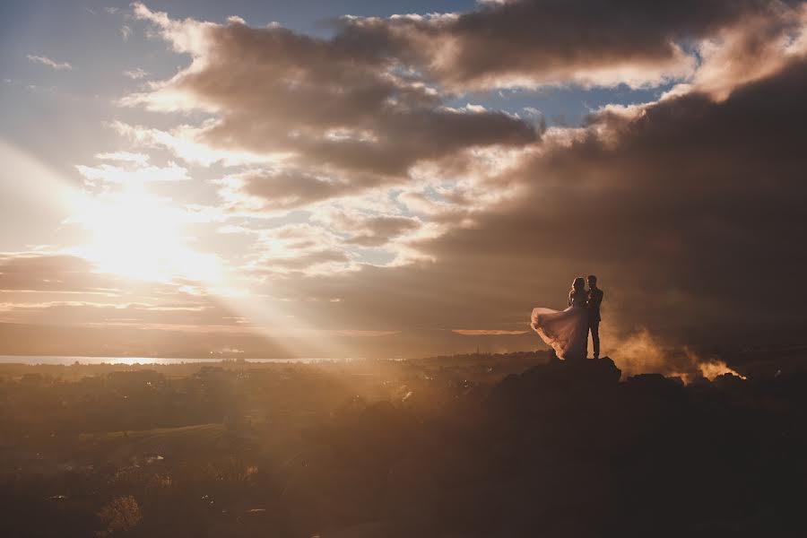 Wedding photographer Tim Demski (timdemski). Photo of 27.09.2018