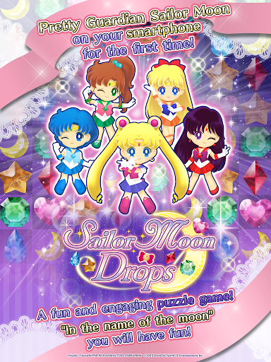 Sailor Moon Drops 1.20.0 screenshots 7