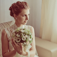 Wedding photographer Aleksandr Vasilenko (Aleksandrpix). Photo of 22.08.2014