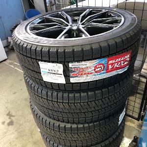 86 ZN6 GTのタイヤのカスタム事例画像 ささききさんさんの2018年10月31日10:32の投稿
