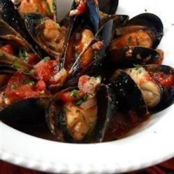 Hello Out There! I Would Like To Share My Favourite Mussels Recipe And I'm Sure You Will Love It. :) I Am Looking Forward For Your Comments. Lets Share Healthy Lifestyle!