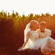 Wedding photographer Anastasiya Pyrozhenko (pyrozhenko). Photo of 08.06.2015