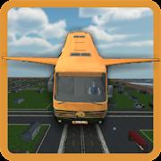 Flying Bus Adventure