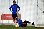 Kawashima prolonge son aventure en France