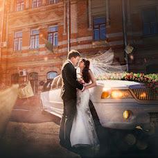 Wedding photographer Igor Khramkov (Alonecreator). Photo of 10.03.2015