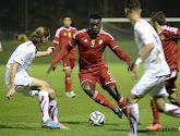 Une victoire des U19 belges qui fait du bien