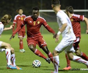 U19: un standardman offre la victoire à la Belgique