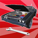 Fix My Car: Classic Muscle Car Restoration icon