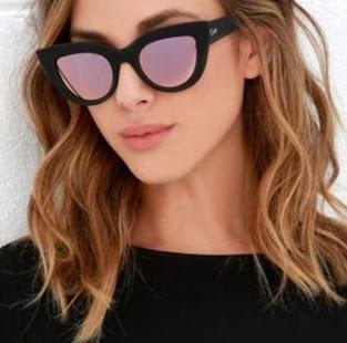 Eyeglass Frame Model - náhled