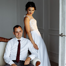 Wedding photographer Darya Shatunova (DashaShatunova). Photo of 16.08.2017