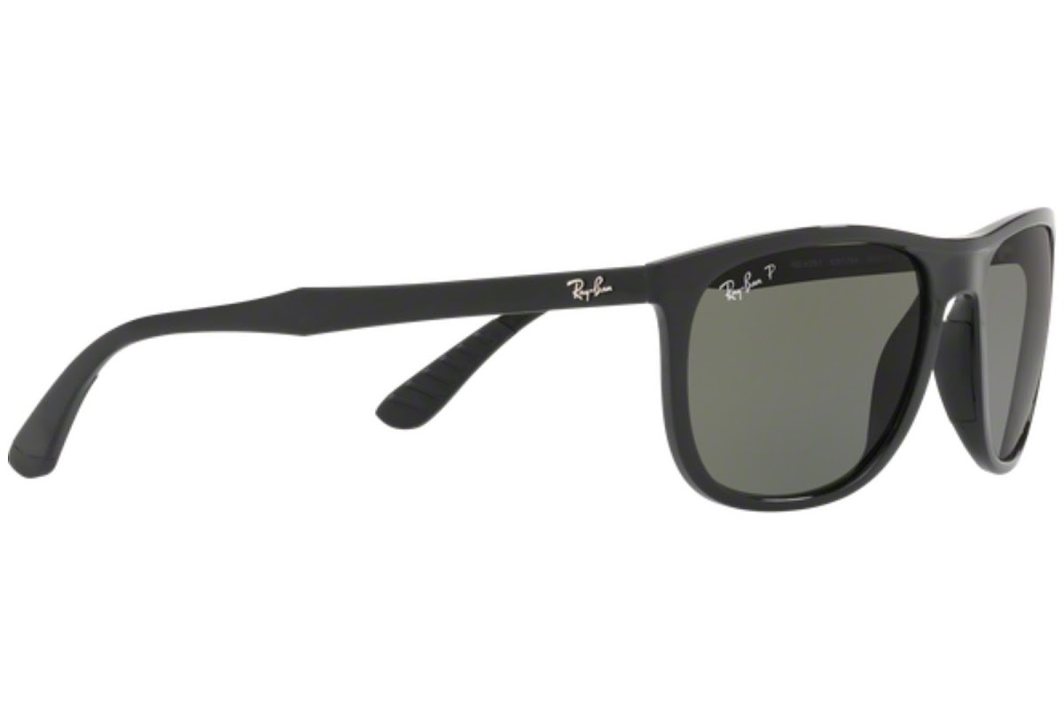 83629cfd73 ... Sunglasses Ray-Ban RB4291 C58 601 9A. New