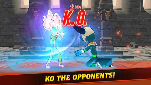 Duel Heroes - Stickman Batle Fight 1.3 screenshots 5