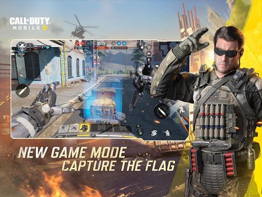 Call of Dutyu00ae: Mobile - Garena android2mod screenshots 9