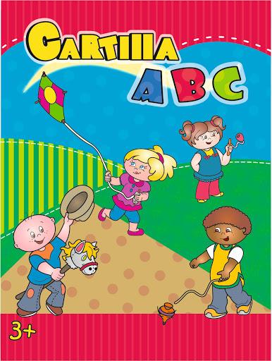 Cartilla Abc + 3 Anos