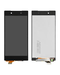 Sony Xperia Z5 LCD Display Black