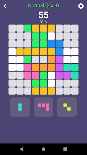 Block Sudoku - Free Puzzle Game apkmind screenshots 7