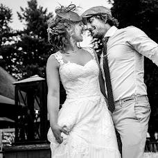 Huwelijksfotograaf Linda Bouritius (bouritius). Foto van 04.09.2017