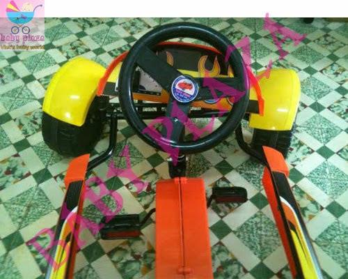 Xe đua F1 Race cho bé 3