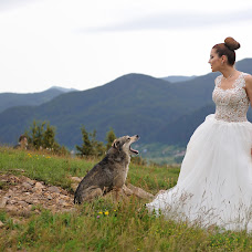 Wedding photographer Daniel Rotila (rodanphotograph). Photo of 23.07.2016